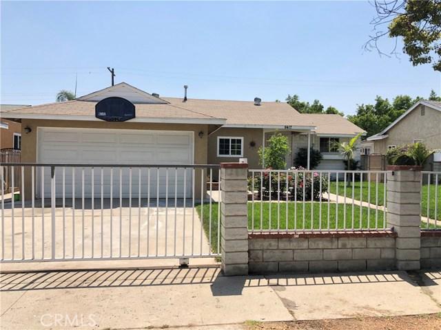 9417 Nagle Avenue Arleta, CA 91331 - MLS #: SR18138102