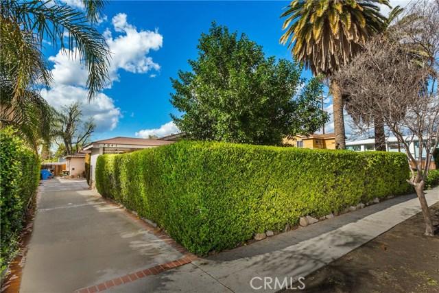Single Family for Sale at 7041 Baird Avenue Reseda, California 91335 United States