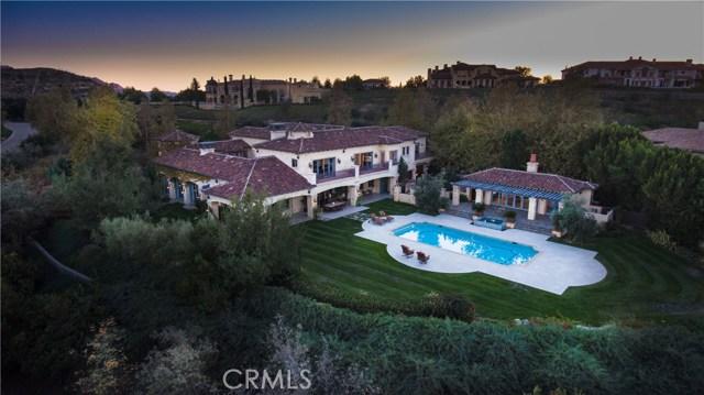 Single Family Home for Sale at 25305 Prado De Los Suenos Calabasas, California 91302 United States