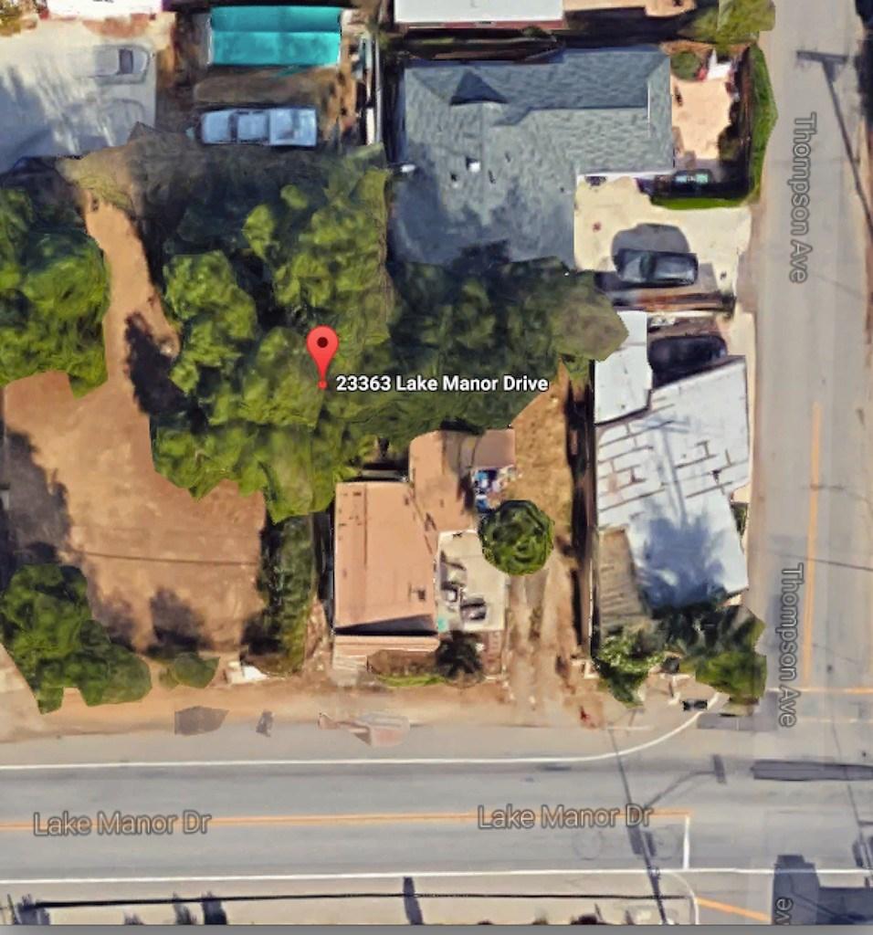 23363 LAKE MANOR Drive, Chatsworth, CA 91311