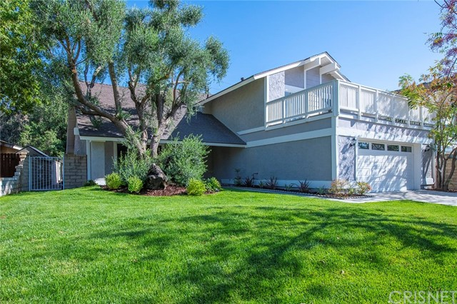 28366 Robin Av, Saugus, CA 91350 Photo