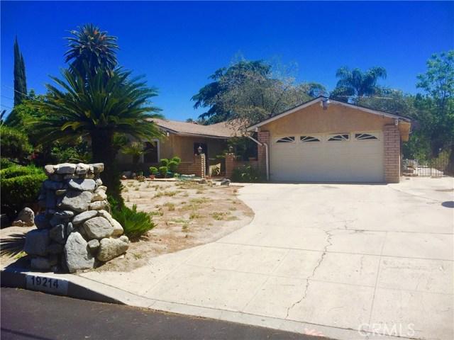 Single Family Home for Sale at 19214 Ingomar Street Reseda, California 91335 United States