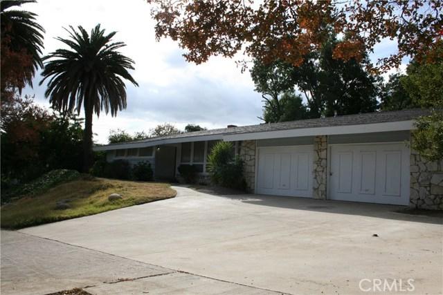 4635 Brewster Drive  Tarzana CA 91356