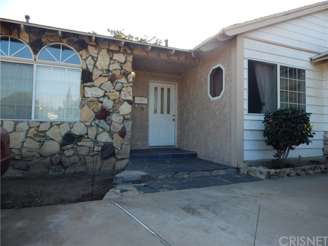 Single Family Home for Sale at 14672 Clymer Street 14672 Clymer Street Mission Hills, California 91345 United States