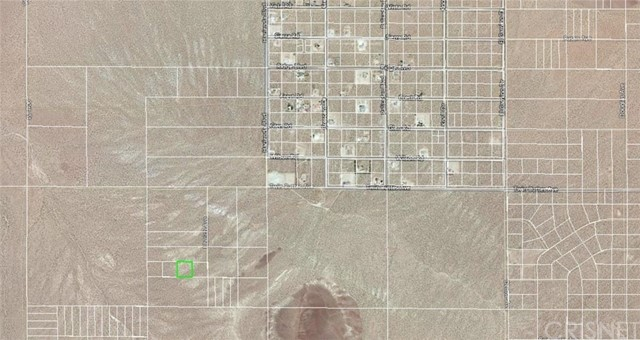 1 vic Ulrich & Twin Buttes California City, CA 0 - MLS #: SR17247157