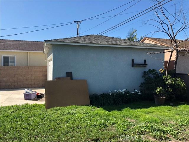 3703 Ostrom Avenue Long Beach, CA 90808 - MLS #: SR18073125