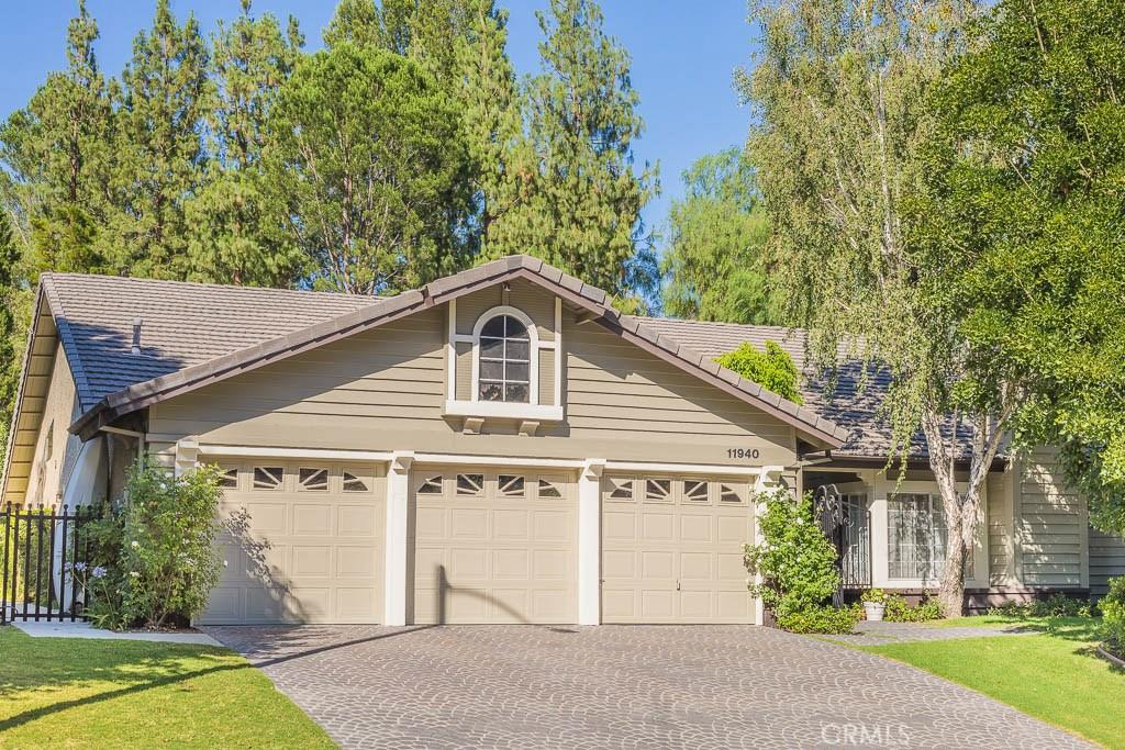 11940 SHOSHONE Avenue, Granada Hills, CA 91344