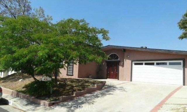Single Family Home for Rent at 12701 Darla Avenue Granada Hills, California 91344 United States