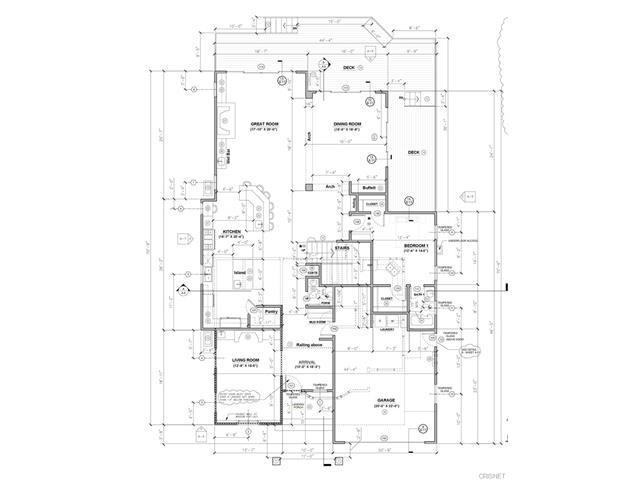 5122 Otsego Court Encino, CA 91436 - MLS #: SR17118011