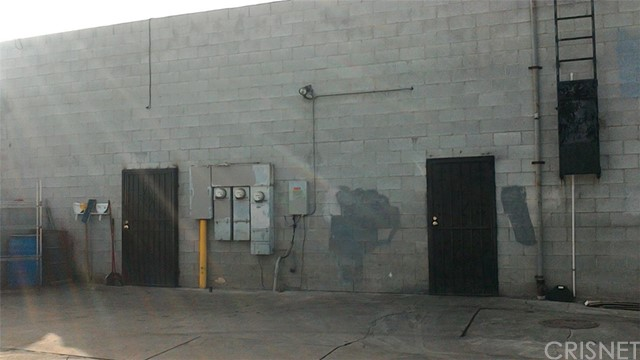 715 N Maclay Avenue San Fernando, CA 91340 - MLS #: SR17115796