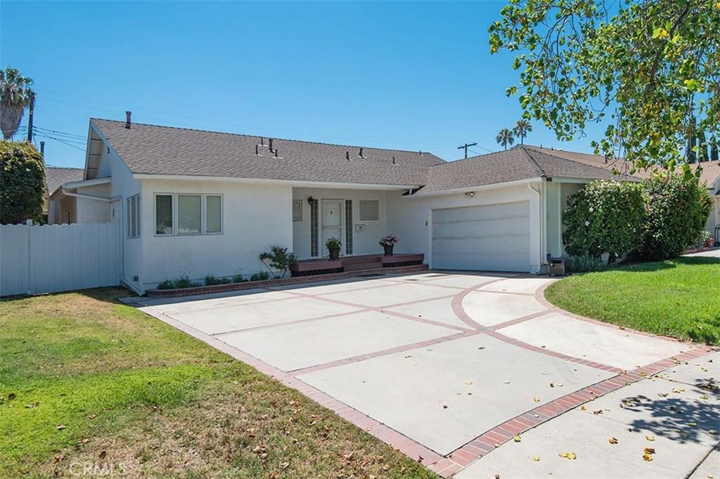 10032 WHITAKER Avenue, Granada Hills, CA 91343