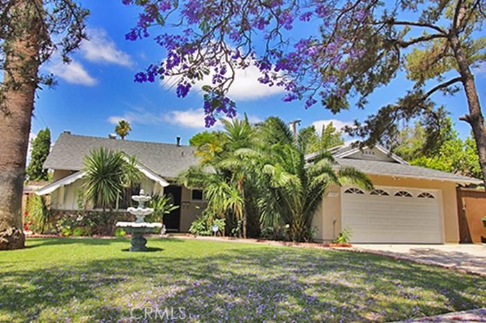 11505 Swinton Avenue, Granada Hills, CA 91344