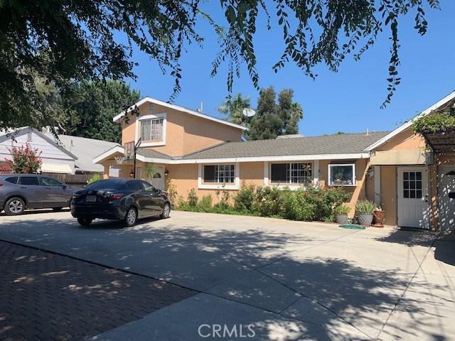 Photo of 11823 KITTRIDGE STREET, North Hollywood, CA 91606