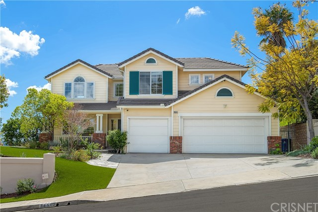 Photo of 24518 Stonegate Drive, West Hills, CA 91304