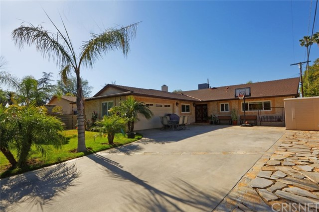 Single Family Home for Sale at 13417 Cantara Street Panorama City, California 91402 United States