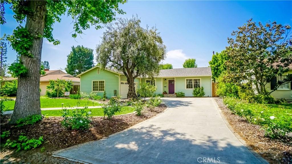 5525 Cantaloupe Avenue, Sherman Oaks, CA 91401