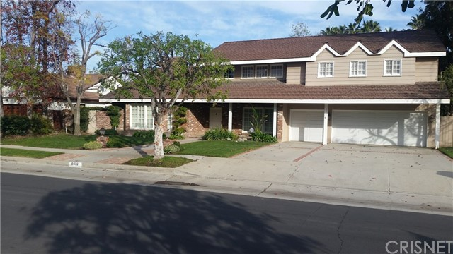 5432 Calvin Av, Tarzana, CA 91356 Photo