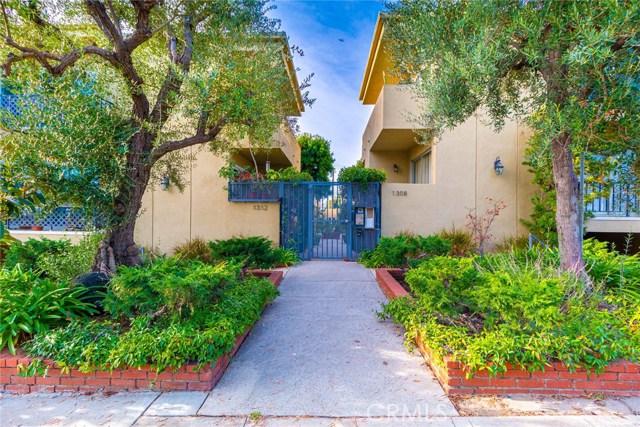 1308 Berkeley St 1, Santa Monica, CA 90404