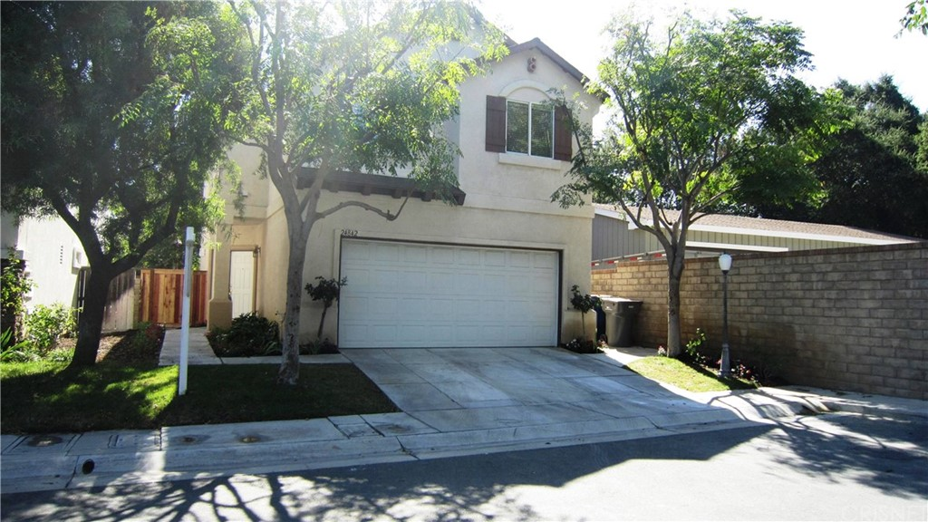 24842 NOELLE Way, Newhall, CA 91321
