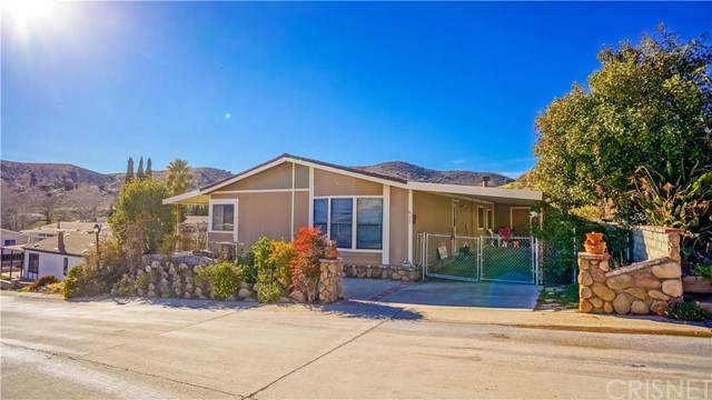 33105 Santiago Road Unit 29, Acton CA 93510