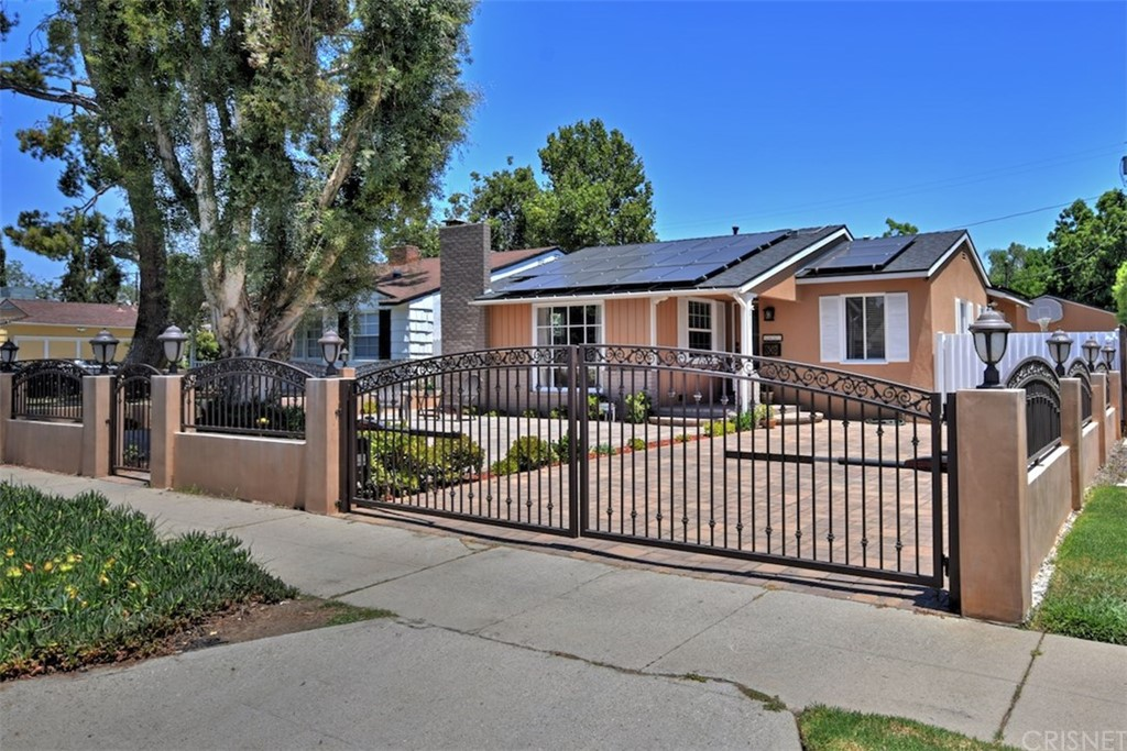 Photo of 5652 NOBLE AVENUE, Sherman Oaks, CA 91411