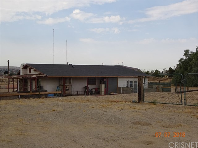 750 US Highway 58 Barstow, CA 92311 - MLS #: SR18134223