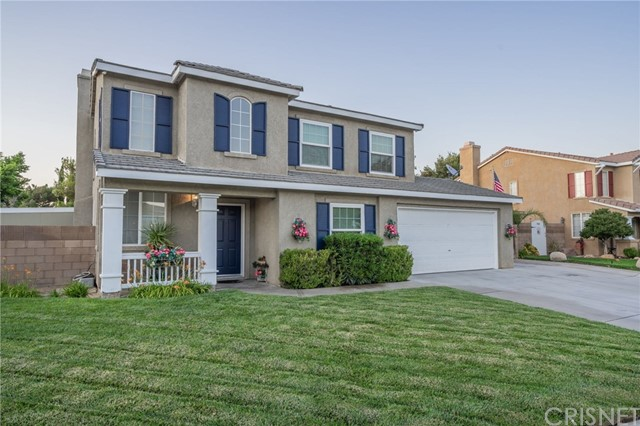 113 Agua Santa Drive Palmdale CA 93551