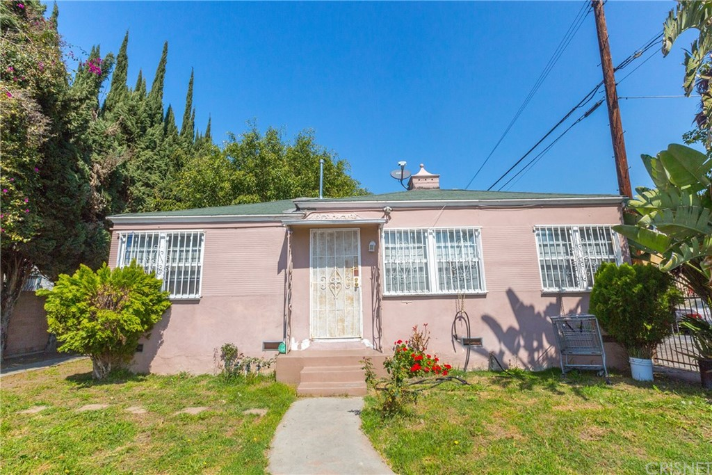 513 W 75TH Street, Los Angeles (City), CA 90044