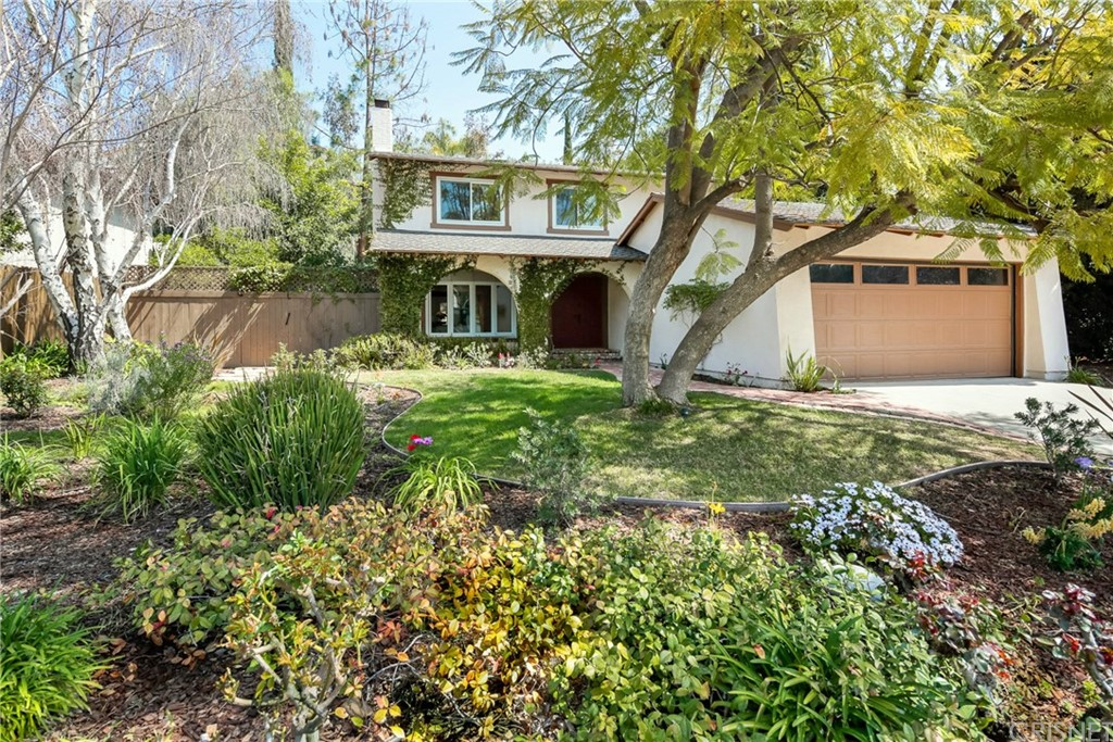 Photo of 30729 LAKEFRONT Drive, Agoura Hills, CA 91301