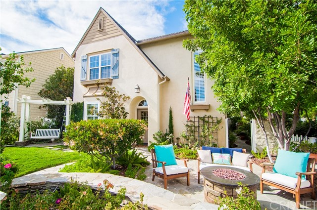 27038 Edgewater Lane Valencia, CA 91355 is listed for sale as MLS Listing SR17050976