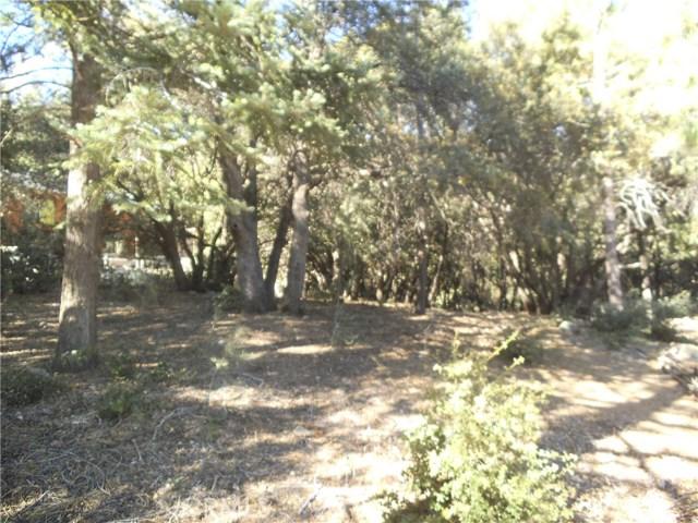 1821 Linden Drive Pine Mtn Club, CA 93222 - MLS #: SR17168431