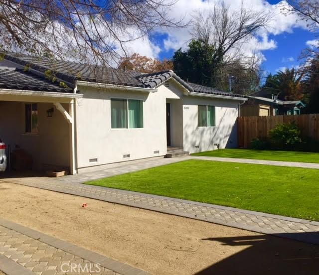 Single Family Home for Rent at 5838 Calvin Avenue Tarzana, California 91356 United States