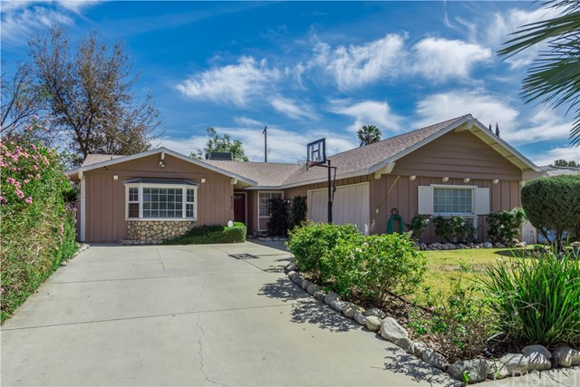 6530 Kenwater Avenue, West Hills CA 91307