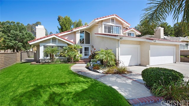 28067 Croco Place, Canyon Country CA 91387