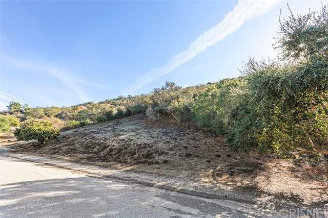 Land for Sale at 0 Rimrock Thousand Oaks, California United States