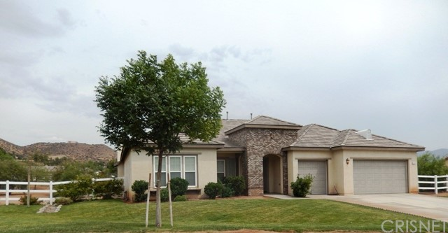 33418 Desert Road, Acton CA 93510