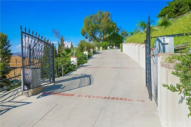 9000 Farralone Avenue West Hills, CA 91304 - MLS #: SR18067970