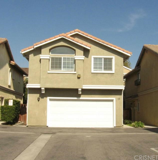 Single Family Home for Rent at 13280 Dronfield Avenue Sylmar, California 91342 United States