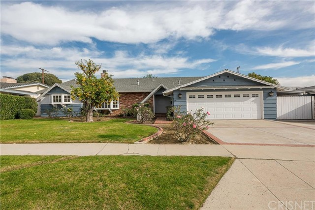 Real Estate for Sale, ListingId: 37176895, Northridge,CA91343