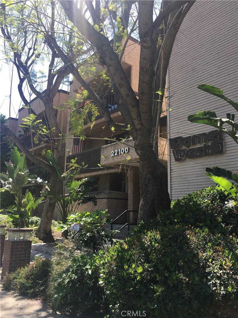 Photo of 22100 BURBANK BOULEVARD #344 E, Woodland Hills, CA 91367