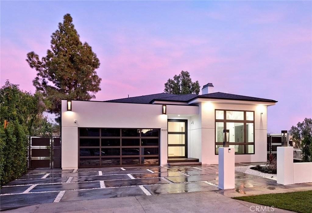4664 LEMONA Avenue - Sherman Oaks, California