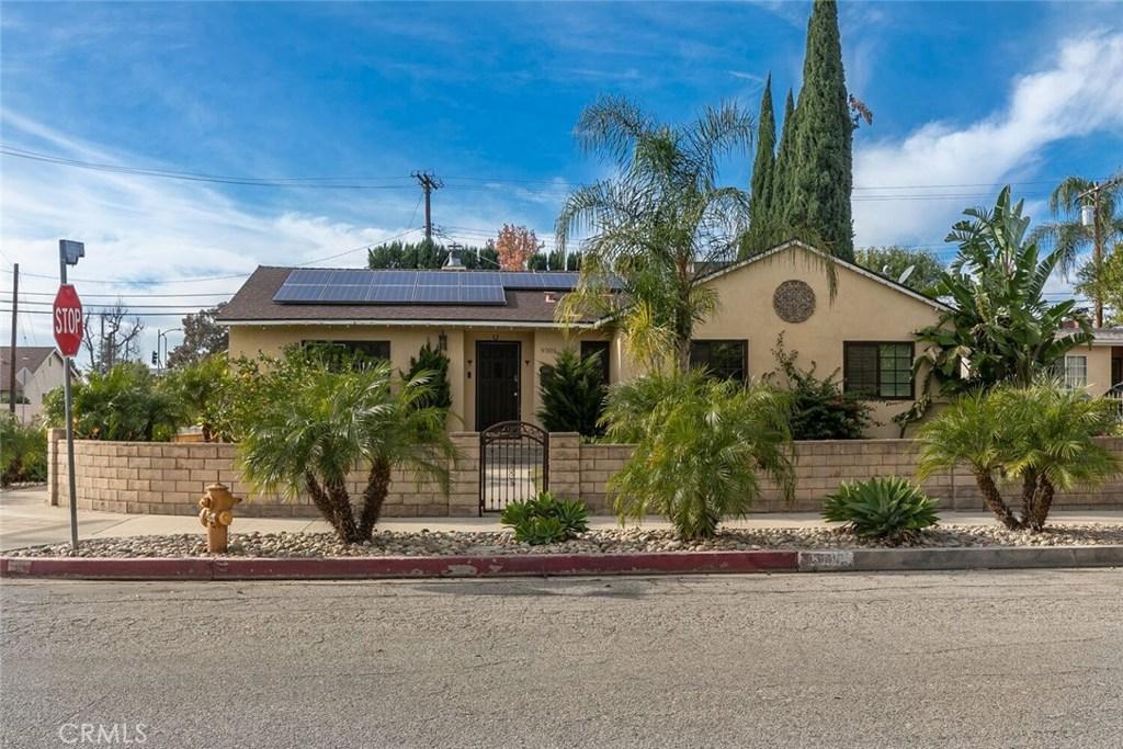 9301 COLLETT Avenue, North Hills, CA 91343