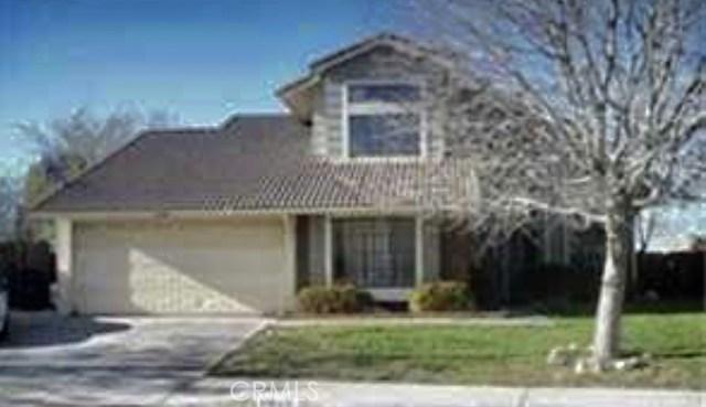 2519 E Avenue R13 Palmdale, CA 93550 - MLS #: SR18096349