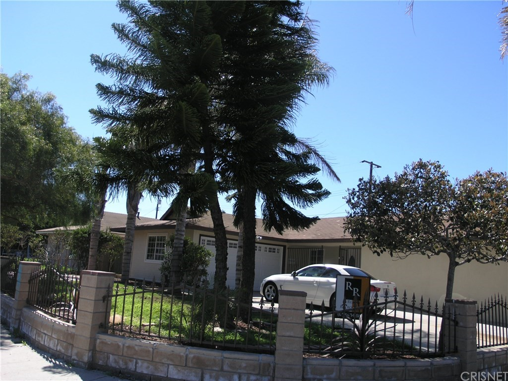 Photo of 2411 EL DORADO AVENUE, Oxnard, CA 93033