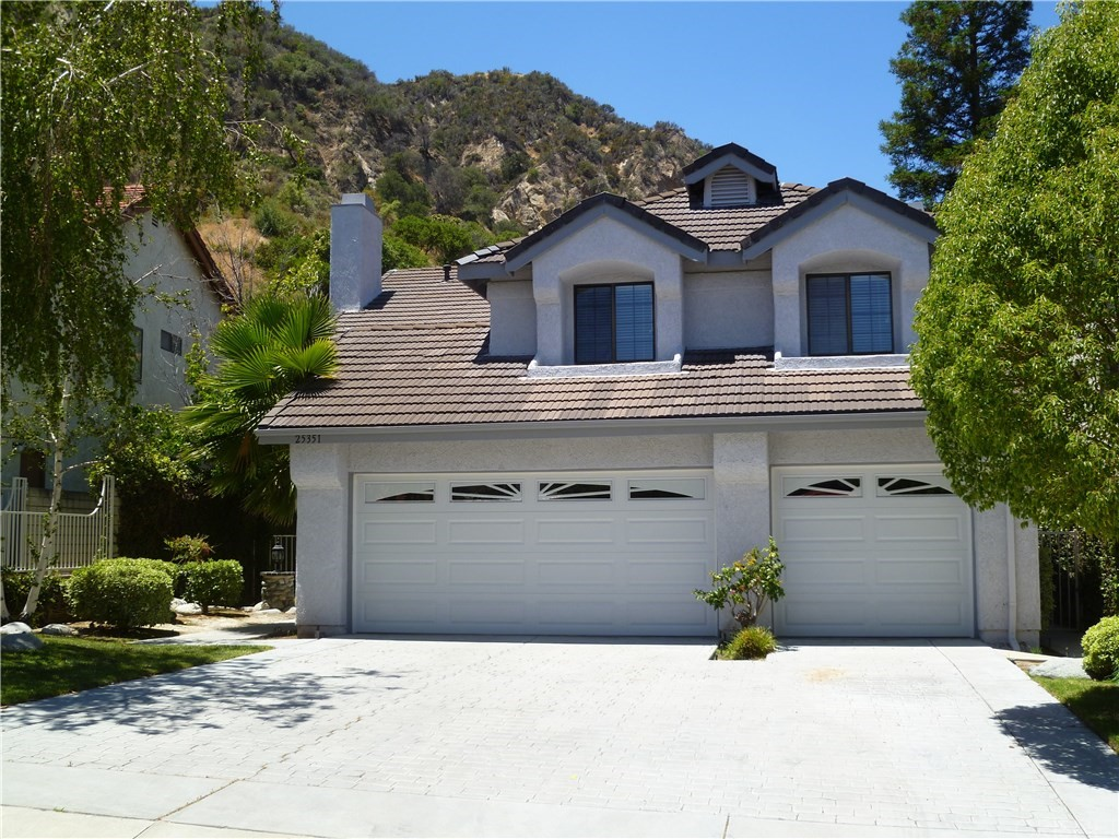 25351 CLARKE Street, Stevenson Ranch, CA 91381