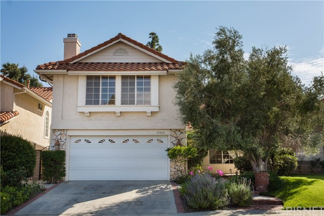 19820 Turtle Springs Way , CA 91326 is listed for sale as MLS Listing SR18097706