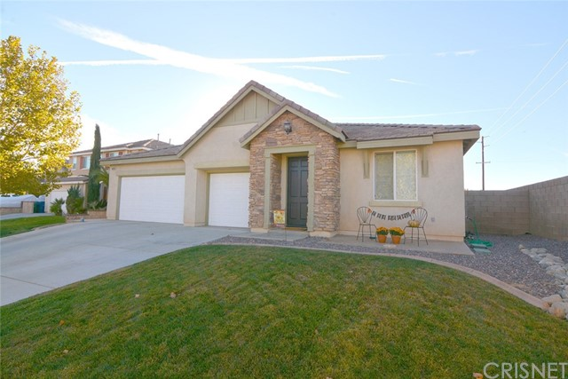 40749 Turnberry Court Palmdale, CA 93551 - MLS #: SR17256863