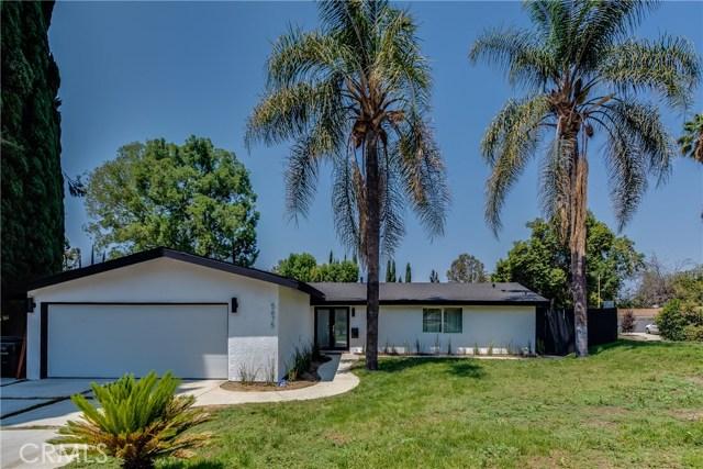 5675 Kelvin Avenue Woodland Hills, CA 91367 - MLS #: SR18256095