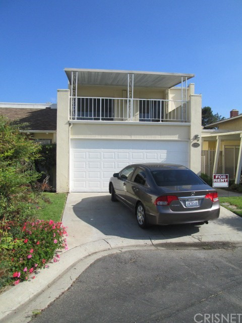 1667 EDGEWATER Lane, Camarillo, CA 93010