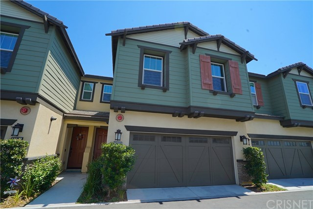 22052 Barrington Way Saugus, CA 91350 - MLS #: SR18178746
